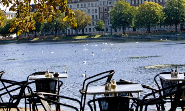 Copenhagen – a role model for eco-innovation