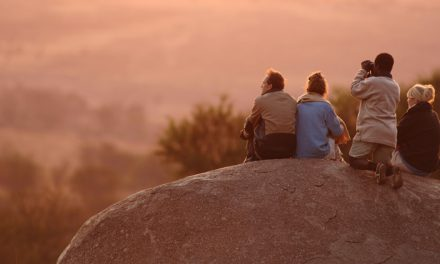 Africa Rose Travel to offer new eco bush camp