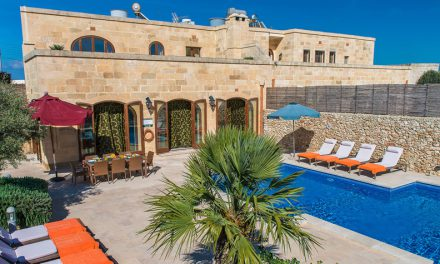 Eco-certification scheme launched by The Malta Tourism Authority in Gozo