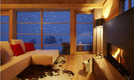 Love is in the air at Adler Mountain Lodge