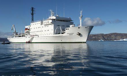 New cruise showcases Atlantic Provinces of Canada