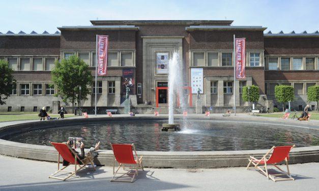 Düsseldorf creates cosmopolitan buzz with cultural programme