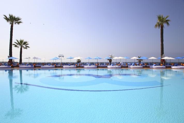 Ocean Club Marbella offers tantalising summer treats