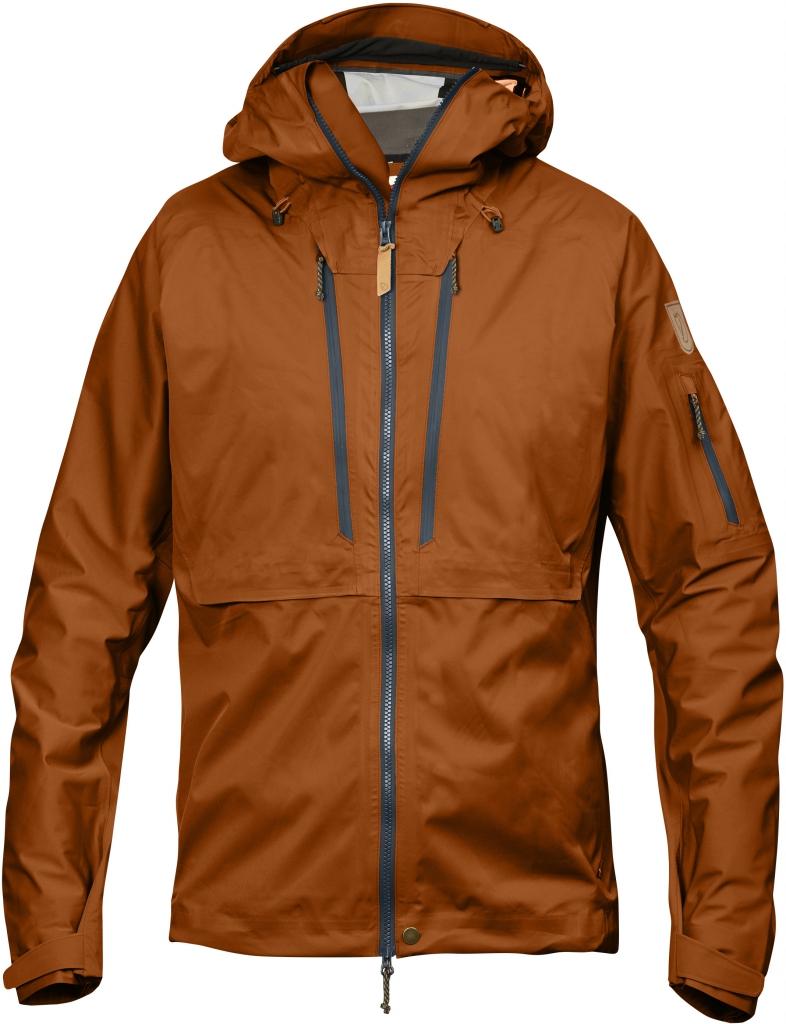 Keb Eco-Shell Jacket (215)