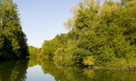 Time to revise your bucket list, and include the Vallée du Loir