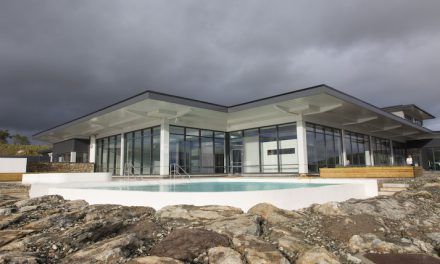 REVIEW: Portavadie, home to Scotland's most luxurious spa