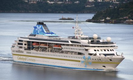 Celestyal Cruises extends successful cruise programme in Turkey