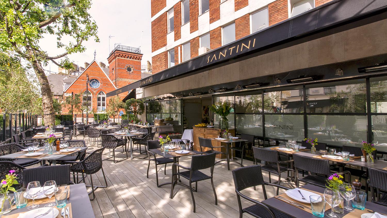 Santini Terrace1