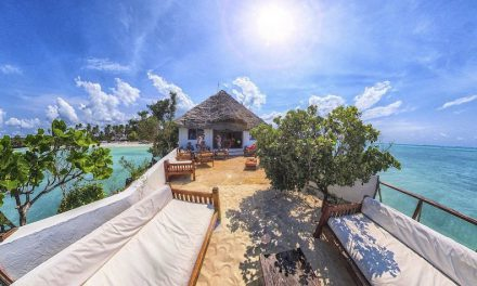 Five reasons why Zanzibar should be on your bucket list, says Oliver Hyde