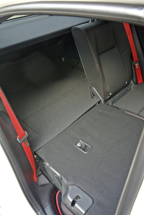 Honda Civic Type R 3
