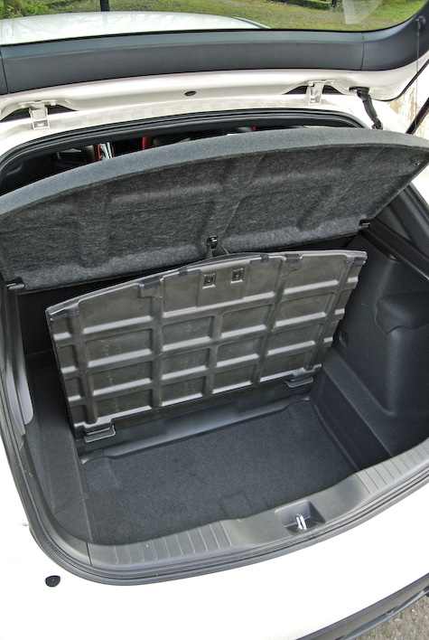 Honda Civic Type R 5
