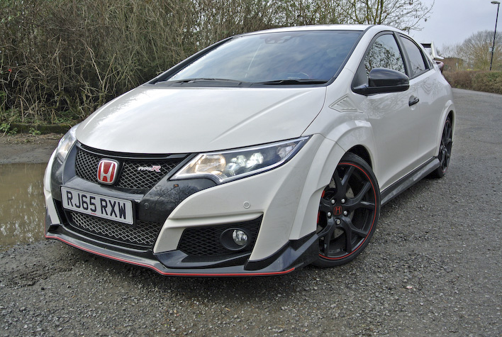 Spectacular Type R fails to live up to expectations