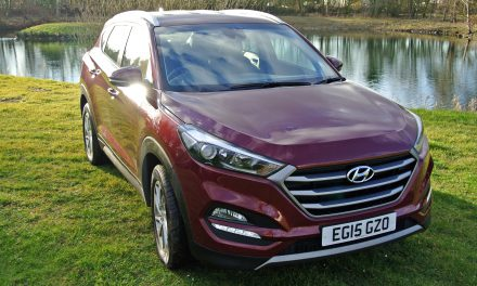 Classless Hyundai Tucson proves its mettle in a crowded market