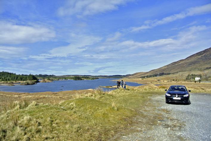 Road trip: Wild Atlantic Way – Part One