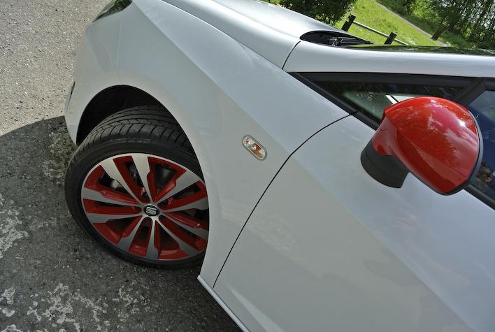 Red Seat Ibiza-3