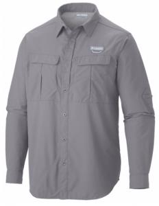 Columbia Cascades Explorer SS Shirt