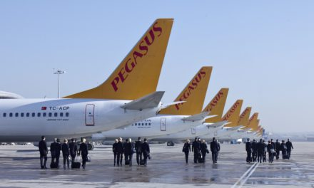 Pegasus launches 5 new destinations in Russia and UAE