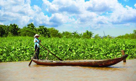 APT offers luxury upgrades across Asia river cruises