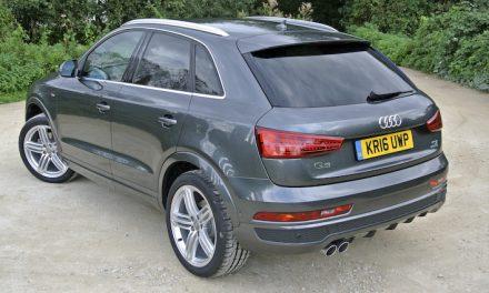 Audi Q3 assumes a classier role in the hottest SUV market segment