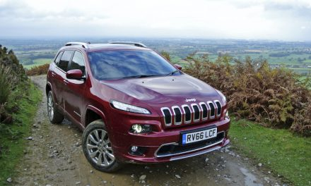 The best option for 'Essential Journeyists' is always Jeep