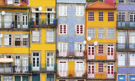 6 self-drive delights of northern Portugal