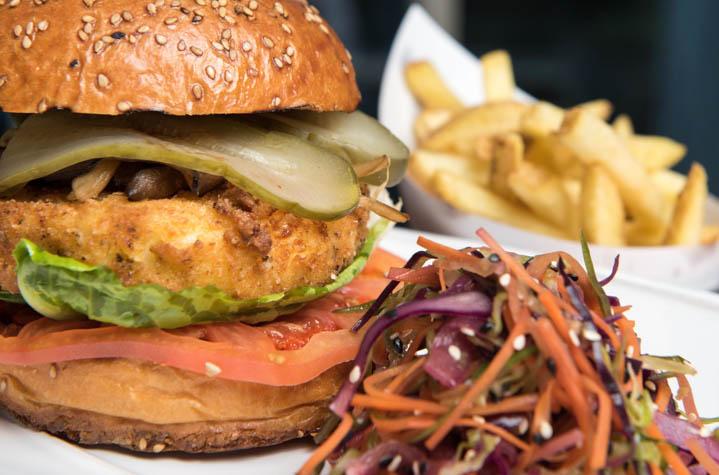 The Kitchen launches at prestigious Chewton Glen