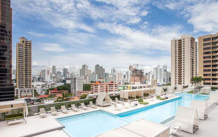 Sortis Hotel Spa & Casino, Panama City