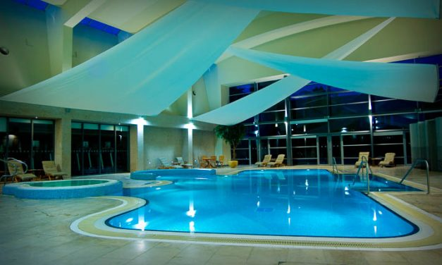 Ireland tipped as must-visit spa destination