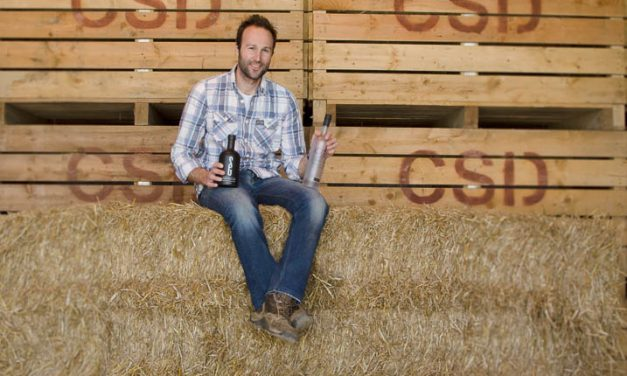 Colwith Farm Distillery is just the tonic