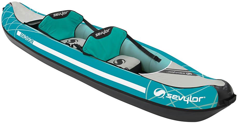 Review: Sevylor Madison Kayak