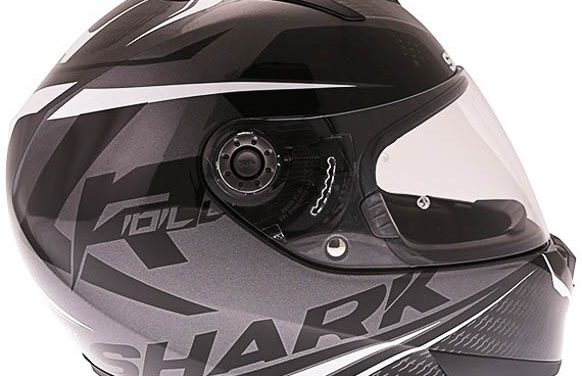 Opinion: Shark Ridill Stratom AKW Helmet